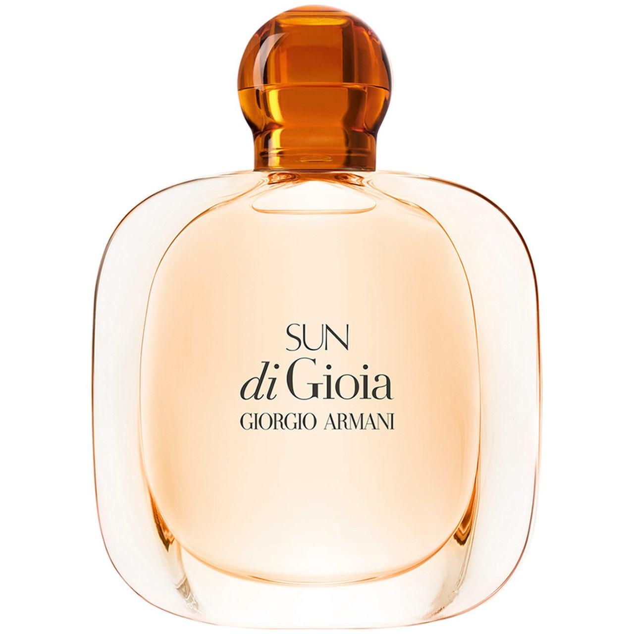ادو پرفیوم زنانه جورجیو آرمانی مدل Sun Di Gioia حجم 100 میلی لیتر