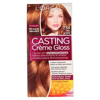 کیت رنگ موی لورآل سری Casting شماره 734