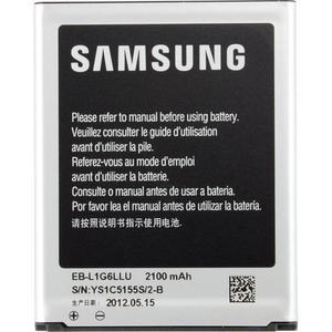 باتری موبایل مدل Galaxy S3 با ظرفیت 2100mAh مناسب برای گوشی موبایل سامسونگ Galaxy S3
