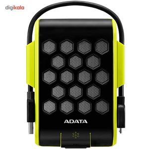 هارد اکسترنال ای دیتا مدل HD720 ظرفیت 1 ترابایت  ADATA HD720 External Hard Drive 1TB