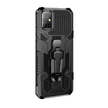 کاور آرمور مدل KICK45 مناسب برای گوشی موبایل سامسونگ Galaxy A71