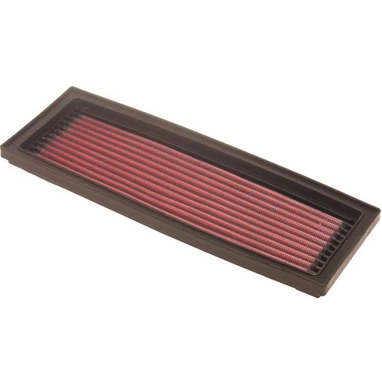 فیلتر هوای خودروی کی اند ان مدل 2673-33