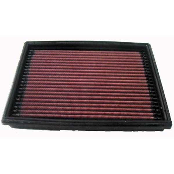 فیلتر هوای خودروی کی اند ان مدل 2813-33
