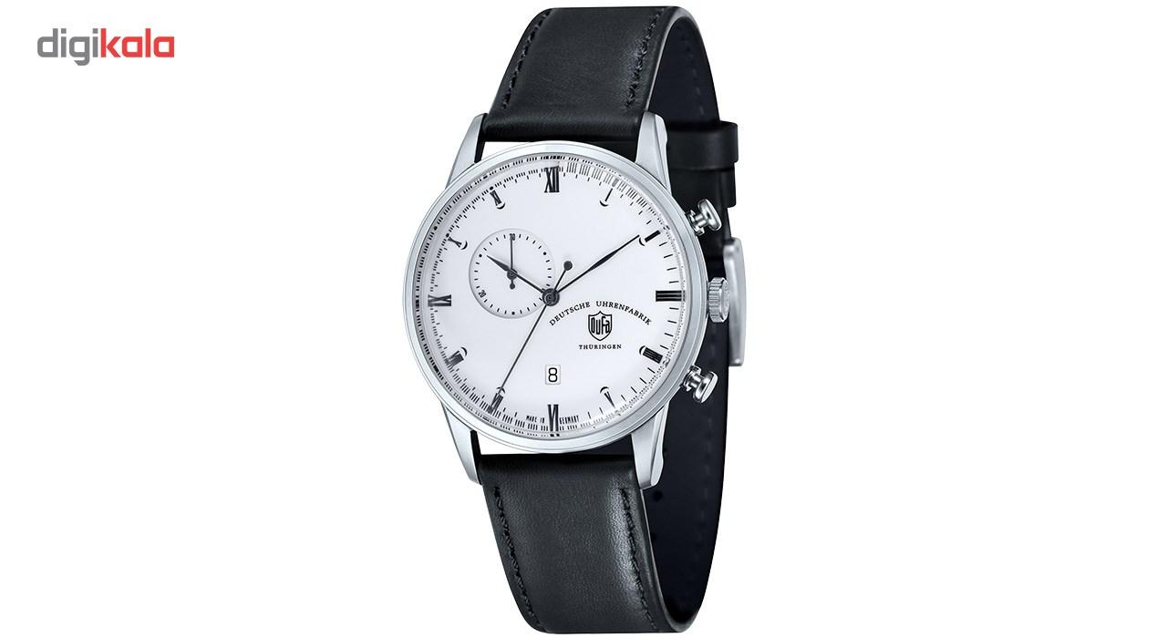 خرید ساعت مچی عقربه ای مردانه دوفا مدل DF-9007-02