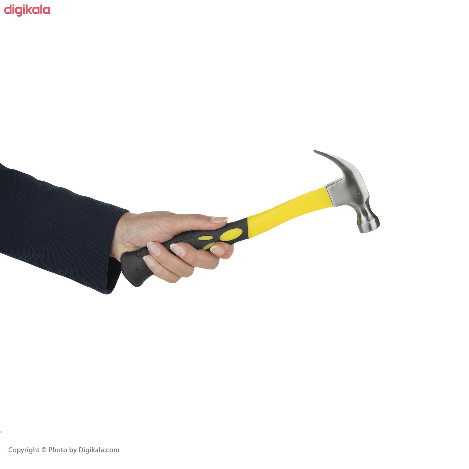 مجموعه ابزار 186 عددی آپ اسپریت مدل YT7001 main 1 30