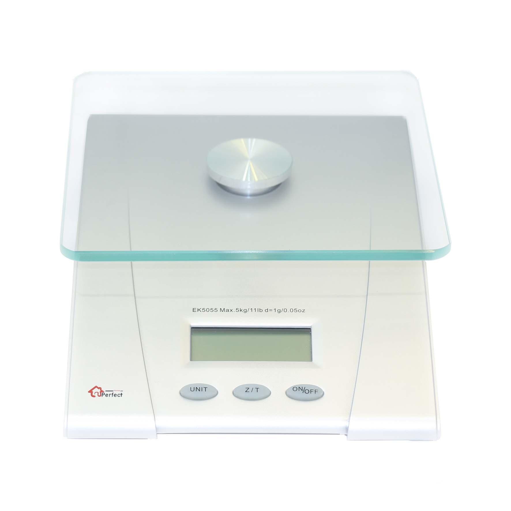 ترازوی آشپزخانه پرفکت هوم مدل EK5055