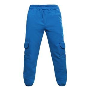شلوار مردانه کد sh.6.a رنگ آبی