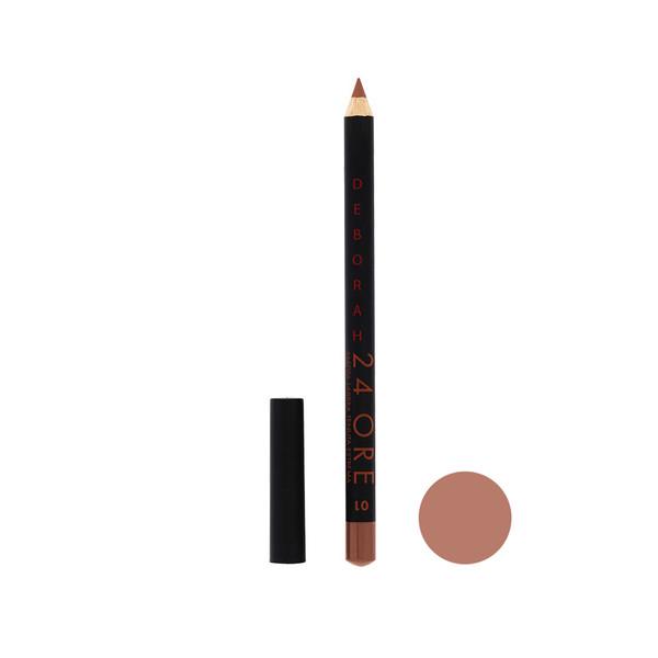 مداد لب دبورا شماره 01