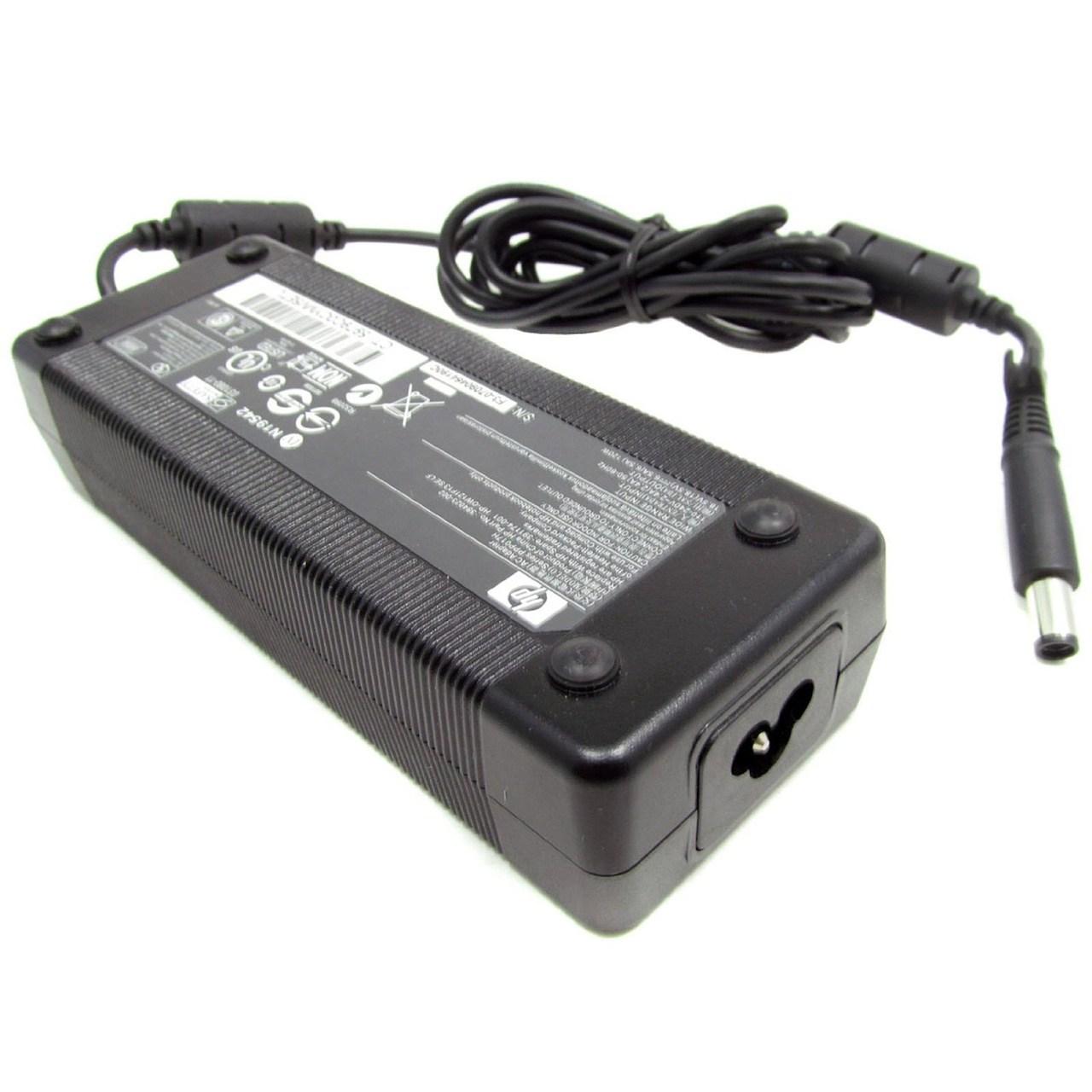 شارژر لپ تاپ 18.5 ولت 6.5 آمپر اچ پی مدل PPP016H