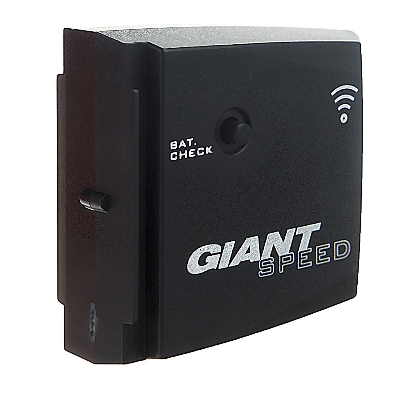 حسگر سرعت دوچرخه جاینت مدل Axact Wireless