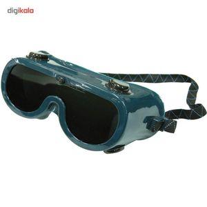 عینک جوشکاری پارکسون ABZ مدل WG204A
