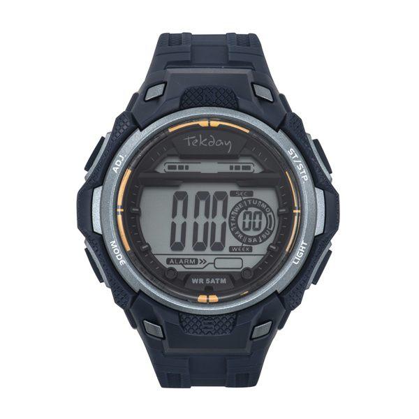 ساعت مچی دیجیتال مردانه تِک دی مدل 655951
