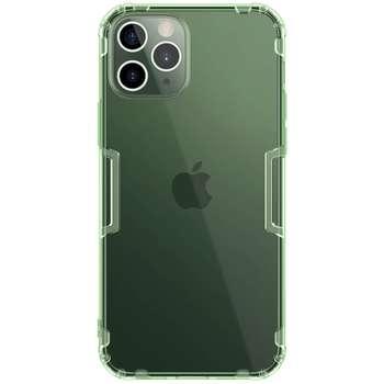 کاور نیلکین مدل Nature مناسب برای گوشی موبایل اپل iPhone 12/12 Pro