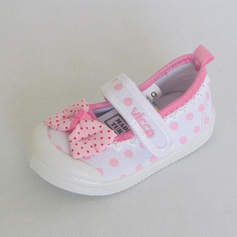 کفش دخترانه ویکو مدل 205.207