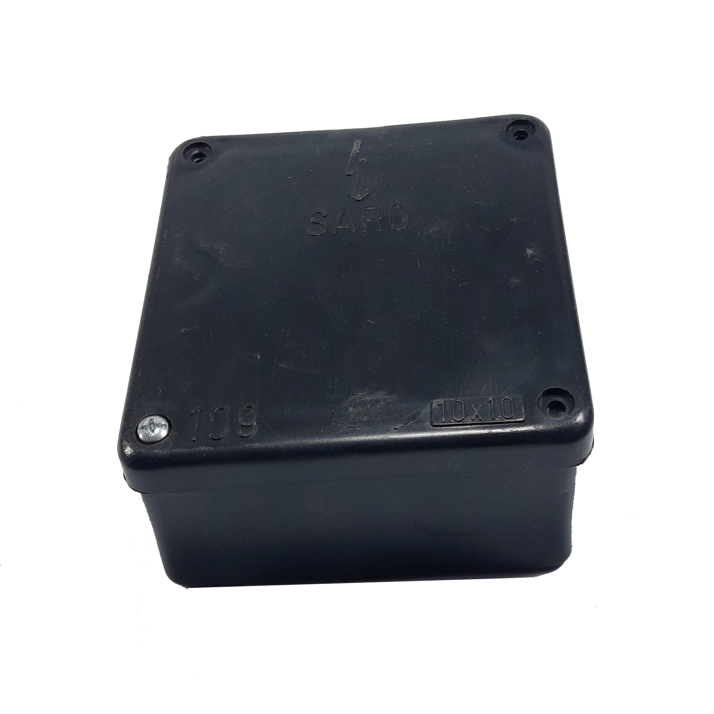 جعبه تقسیم برق  مدل R-10-10