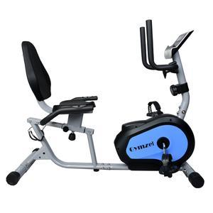 دوچرخه ثابت مدل gymzel