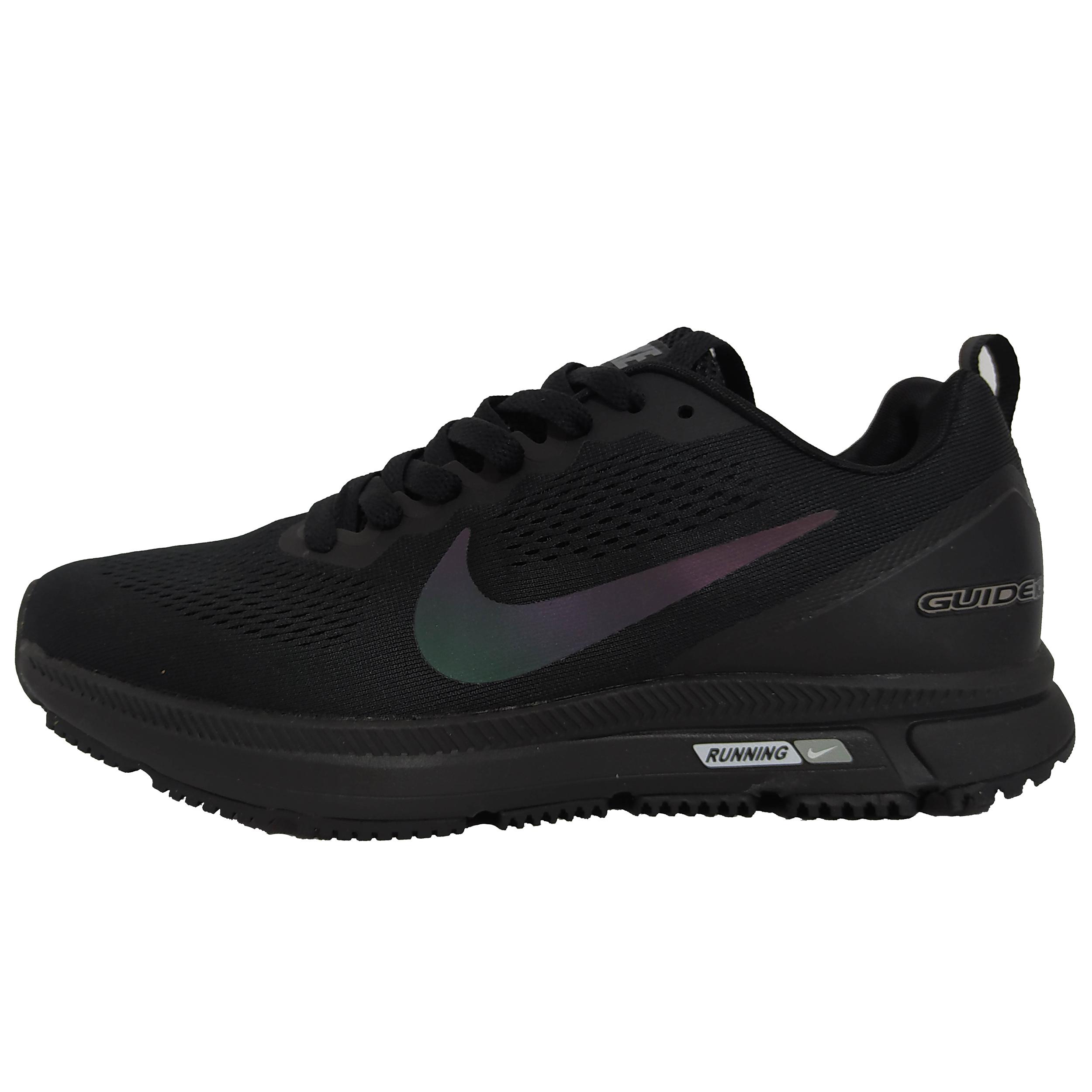 کفش پیاده روی مردانه نایکی مدل RELENTLES S9