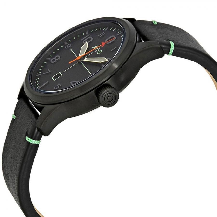 ساعت مچی عقربه ای مردانه ای وی ایت مدل AV-4028-0B