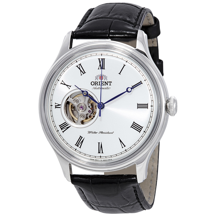 ساعت مچی عقربهای مردانه اورینت مدل FAG00003W0