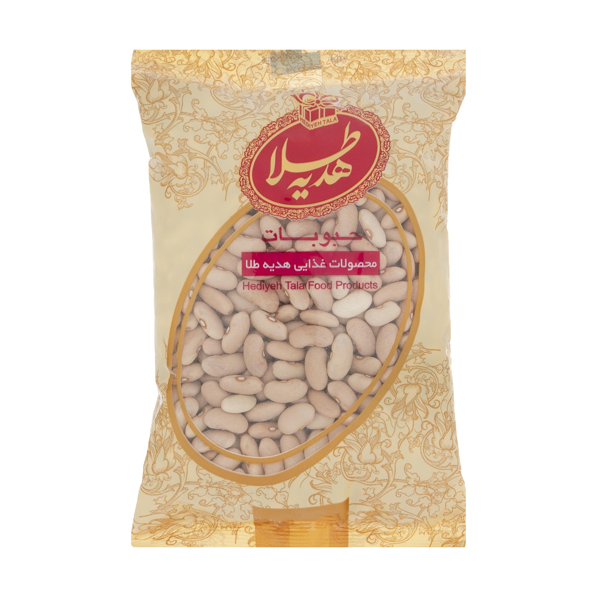 لوبیا کشاورزی هدیه طلا - 450 گرم