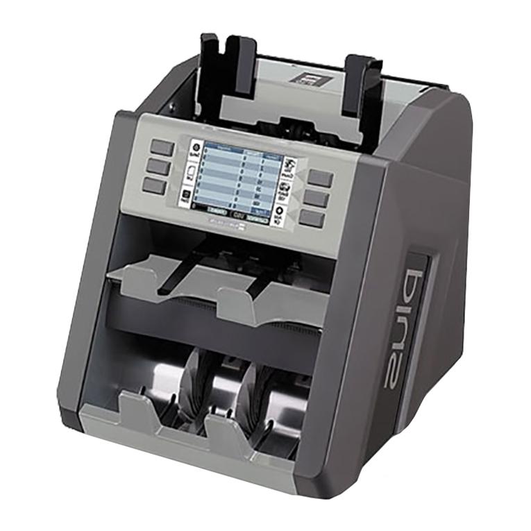 دستگاه تفکیک و تشخیص اصالت اسکناس پلاس مدل P30