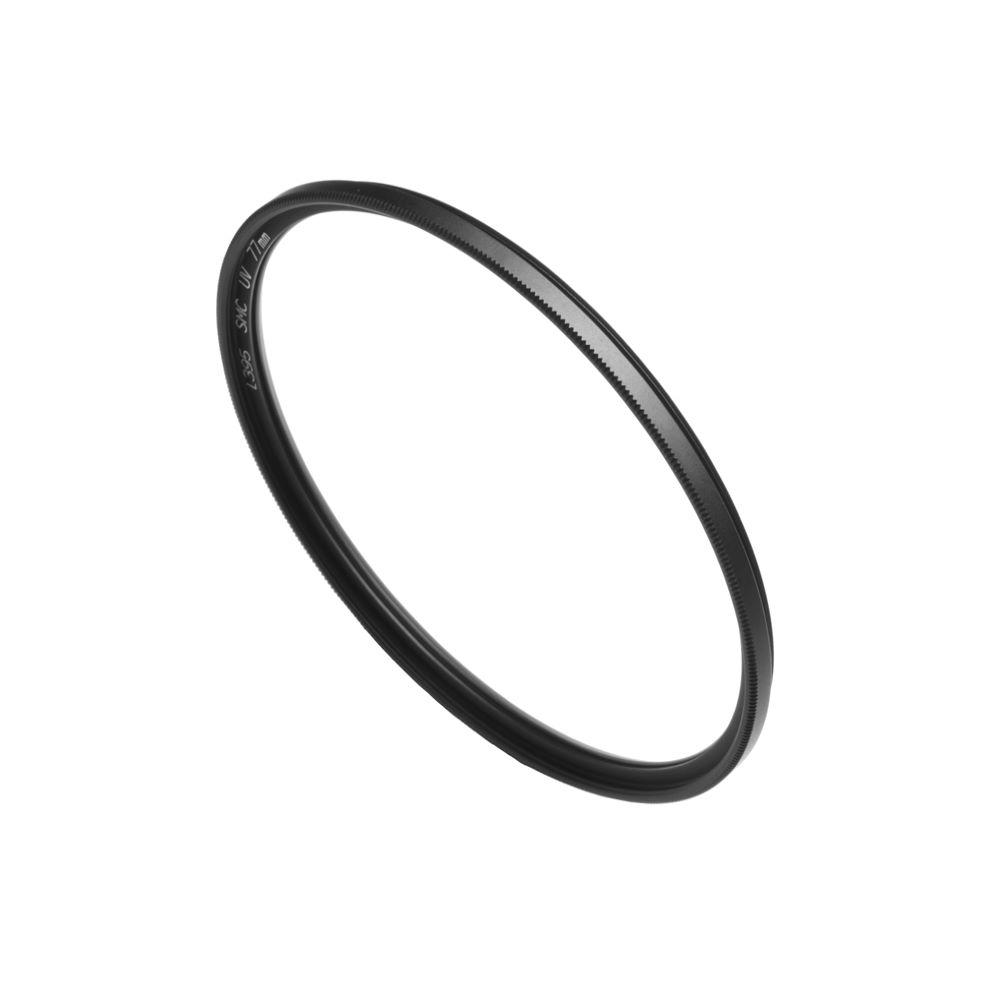 بررسی و {خرید با تخفیف} فیلتر لنز گرین ال مدل UV slim MRC 72mm اصل