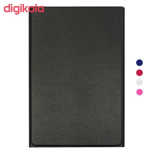 کیف کلاسوری مدل H67 مناسب برای تبلت سامسونگ Galaxy Tab S7/T875 main 1 1
