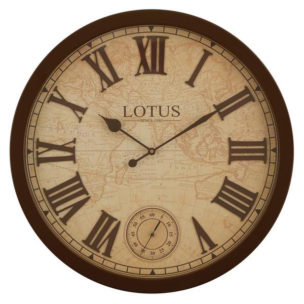 ساعت دیواری لوتوس مدل W8838