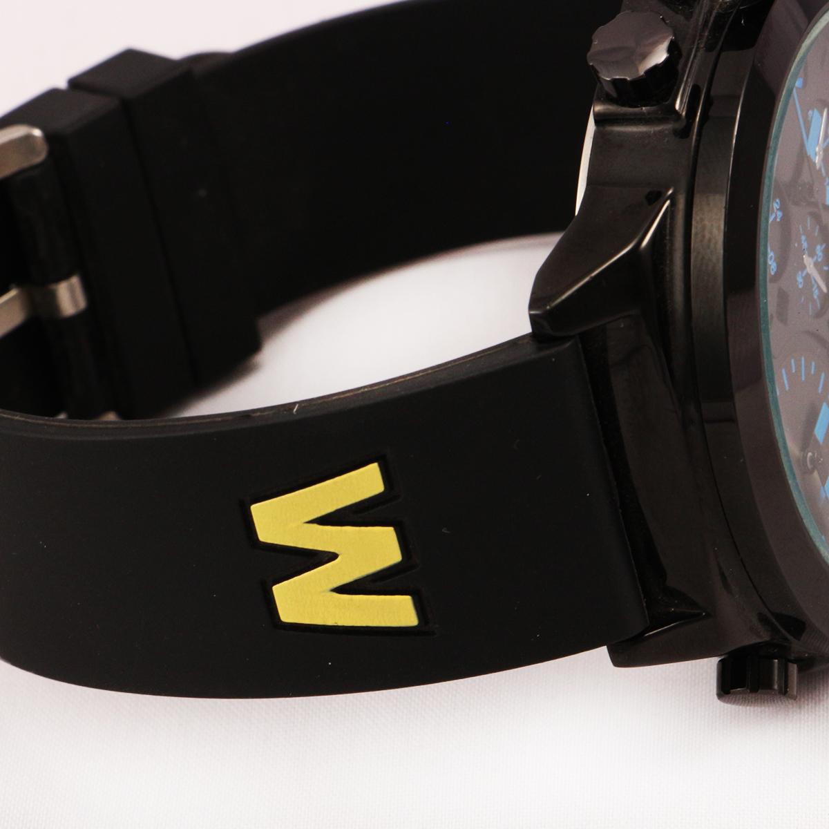 ساعت مچی عقربهای مردانه ولدر مدل 963