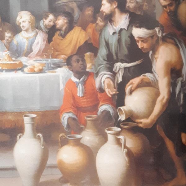 مجله Oil Painting in Public Ownership ژانويه 2020