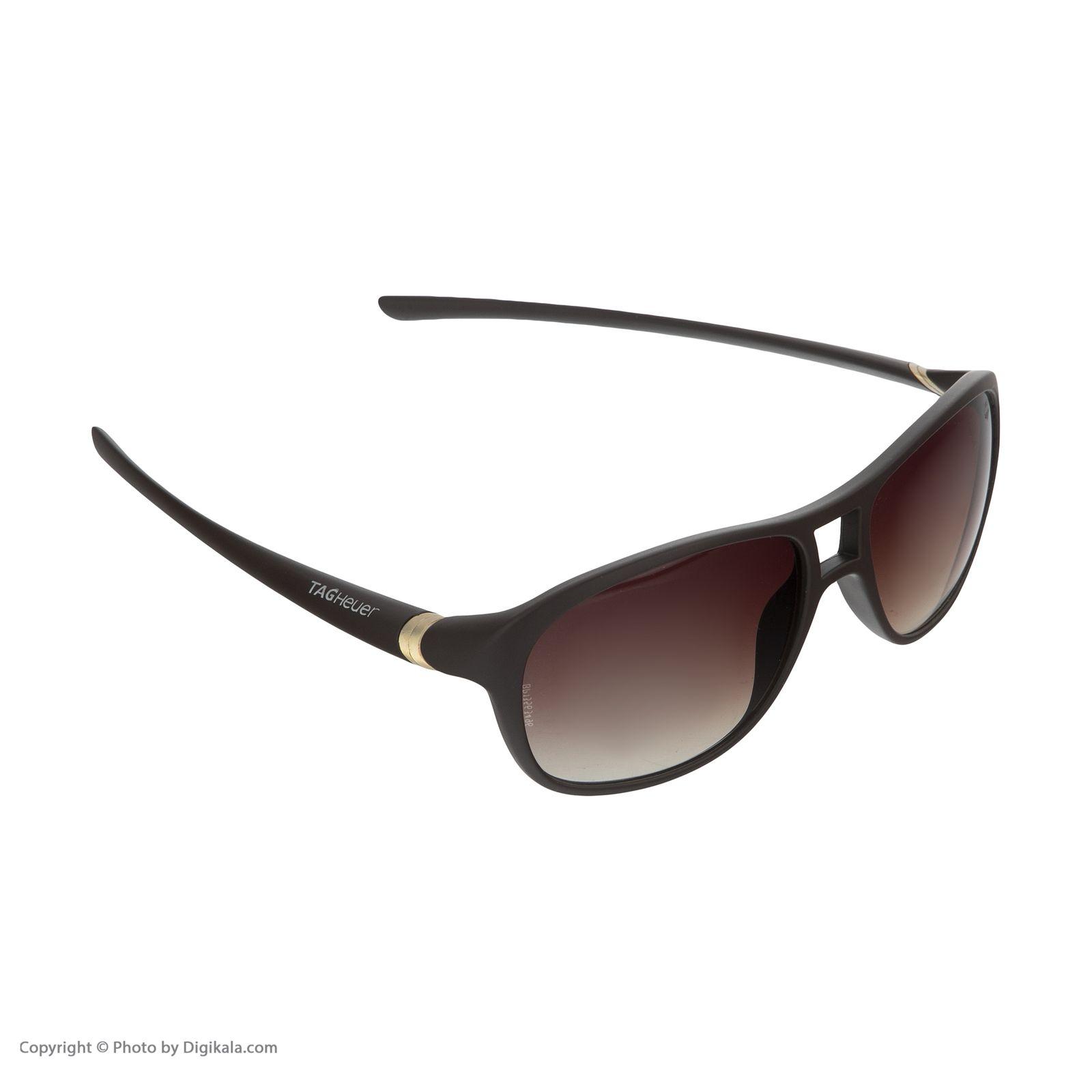 عینک آفتابی تگ هویر مدل 6043 -  - 6