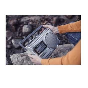 تابلو شاسی مدل رادیو کلاسیک