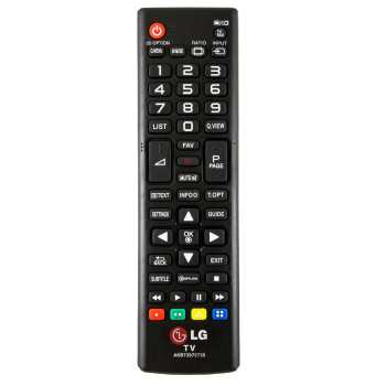 ریموت کنترل  مدل AKB73975735