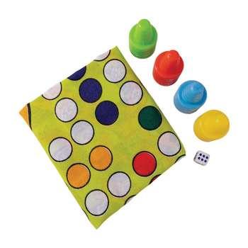 بازی فکری مدل منچ و مارپله کد 01