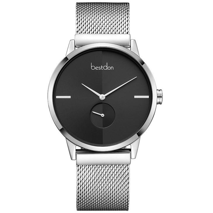 قیمت                      ساعت مچی عقربهای مردانه بستدون مدل BD99161G-B02
