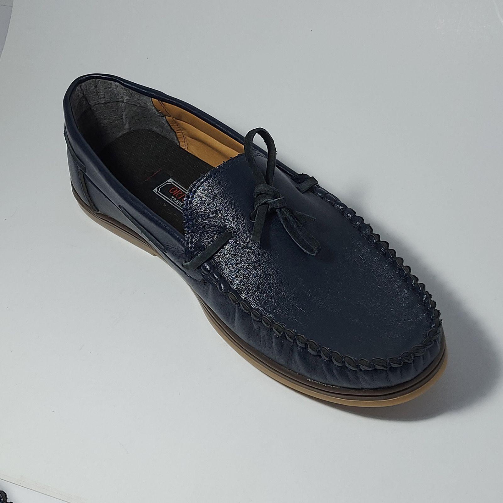 کفش روزمره مردانه مدل CH001 -  - 3