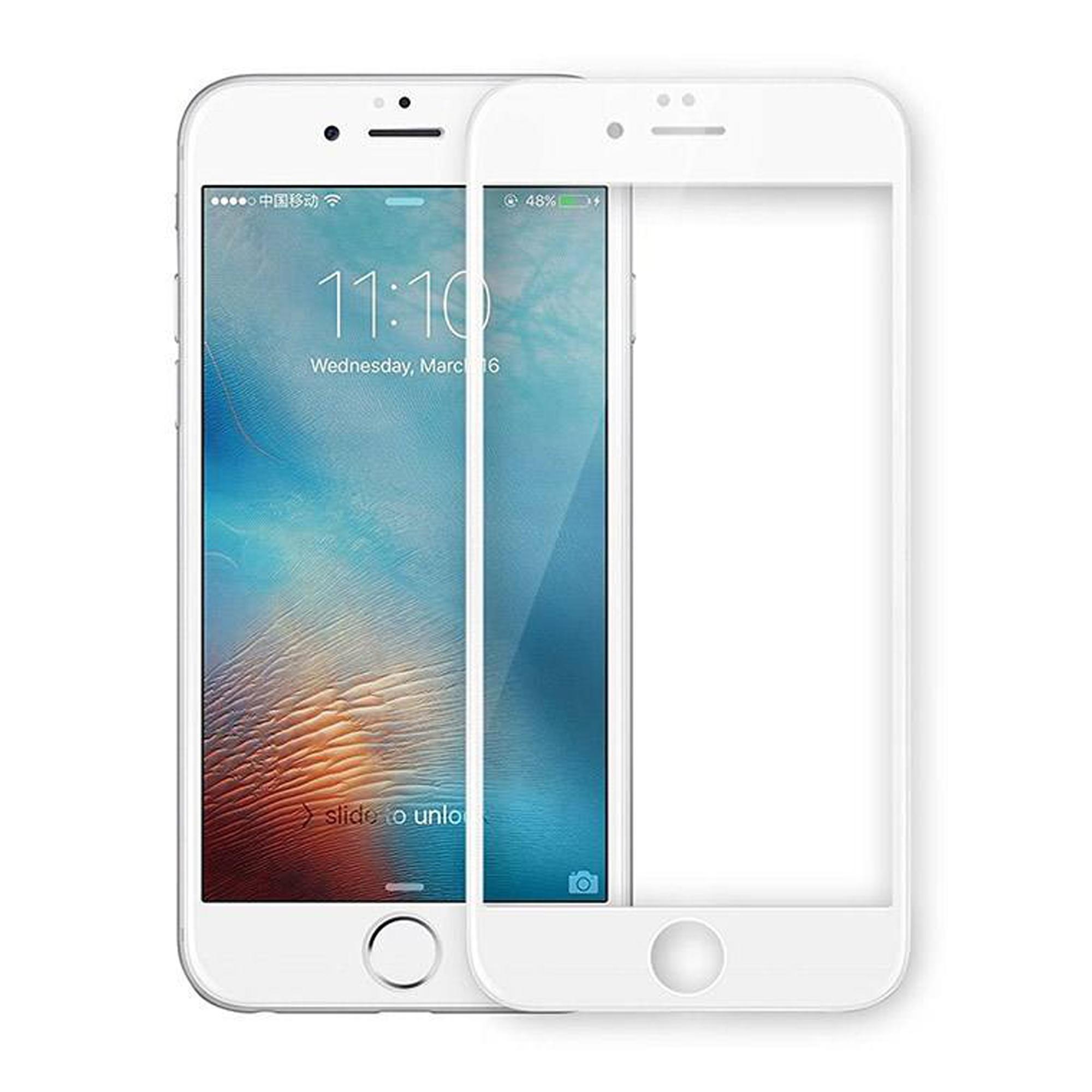 محافظ صفحه نمایش مدل bk-p-6s مناسب برای گوشی موبایل اپل iPhone 6/6s