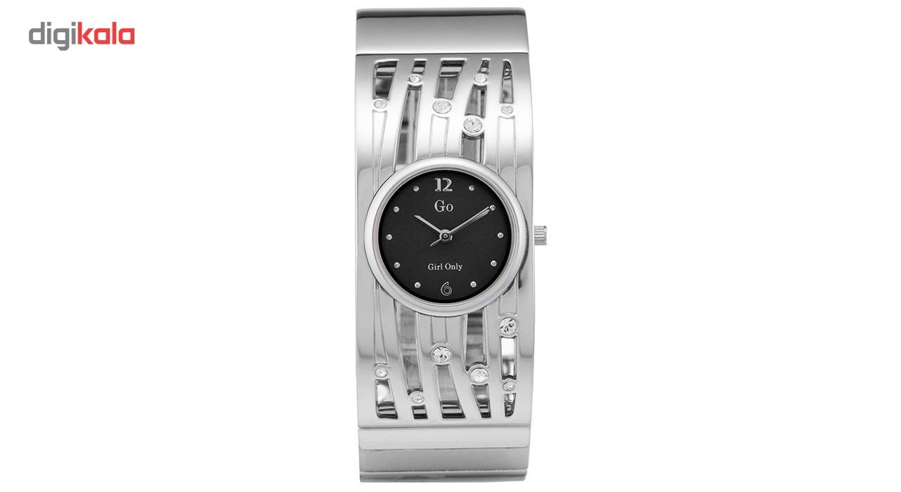 ساعت  زنانه جی او مدل 694407