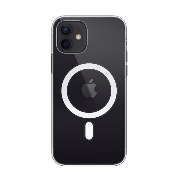 کاور مدل MGSF مناسب برای گوشی موبایل اپل iphone 12 Mini
