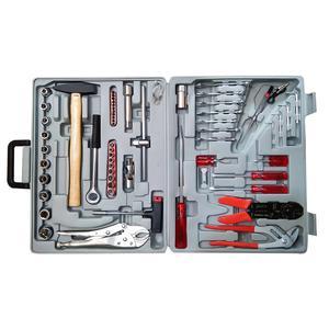 مجموعه 100 عددی ابزار مدل 38D211