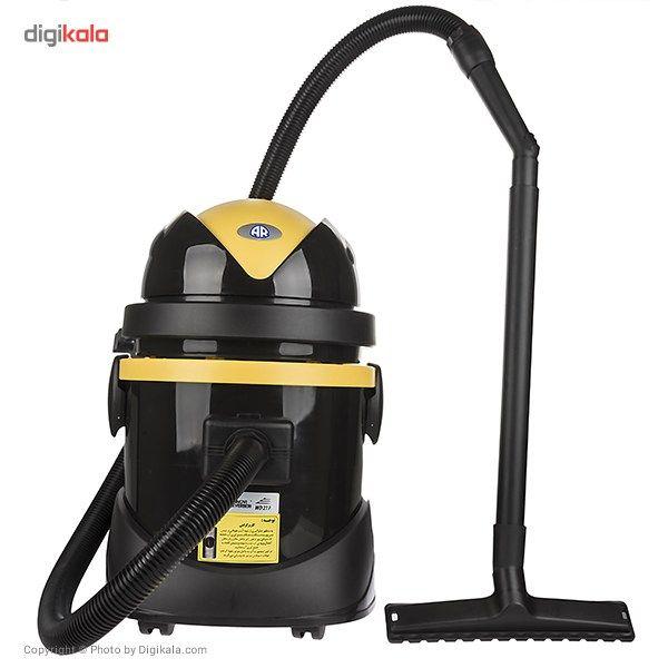 جاروبرقی آنووی ریوربری مدل WD21P  Annovi Reverberi WD21P Vacuum Cleaner