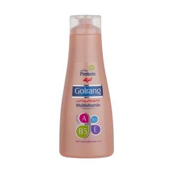شامپو موی گلرنگ سری Plus Protein مدل Dry Hair مقدار 900 گرم