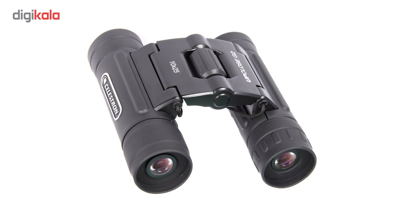 دوربین دو چشمی سلسترون مدل G2 10 x 25 Roof