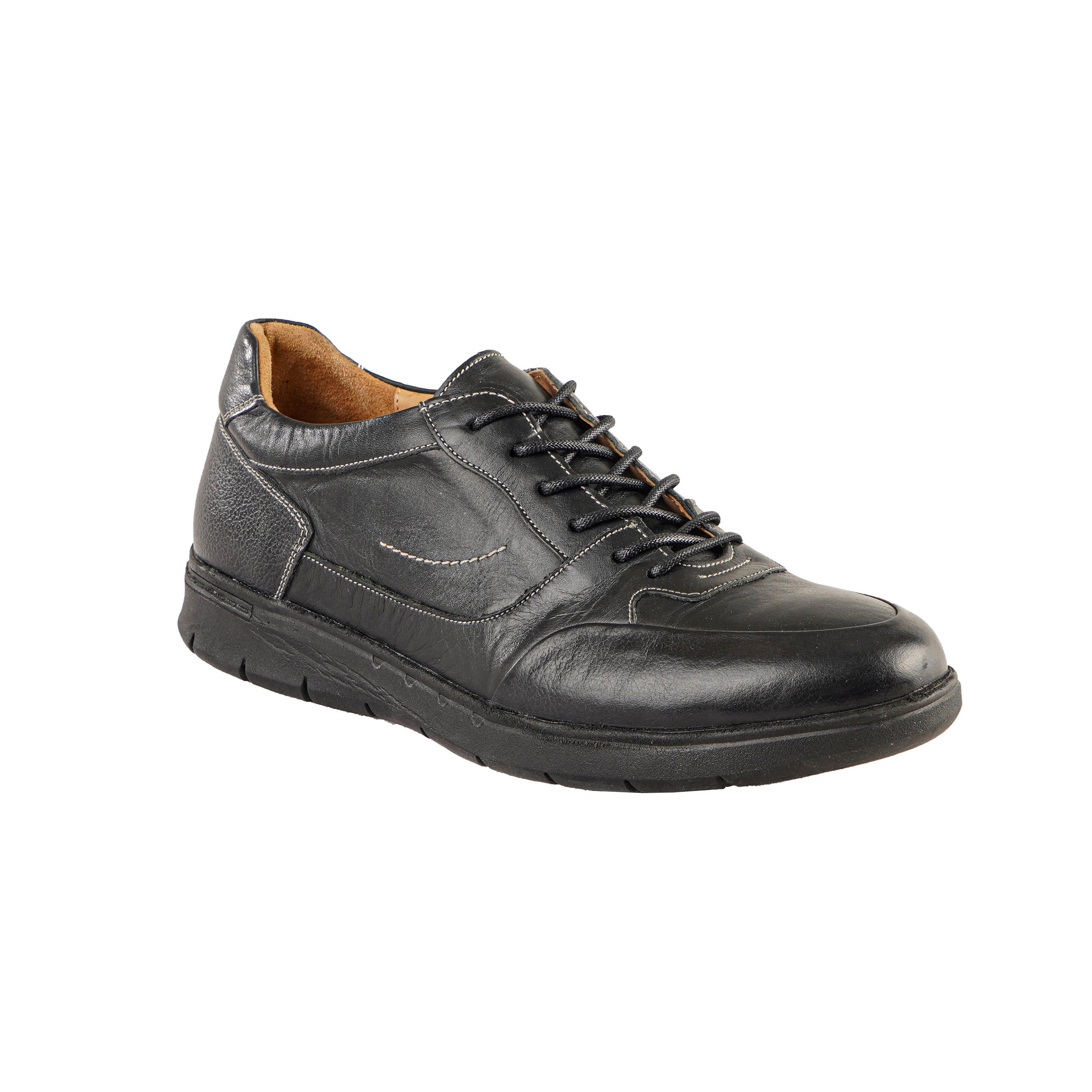 کفش روزمره مردانه صاد کد PP0302