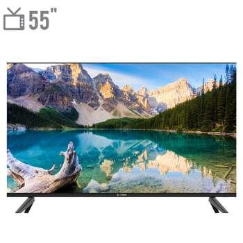 تصویر تلویزیون اسنوا مدل SSD-55SA560U SNOWA LED TV model SSD-55SA560U