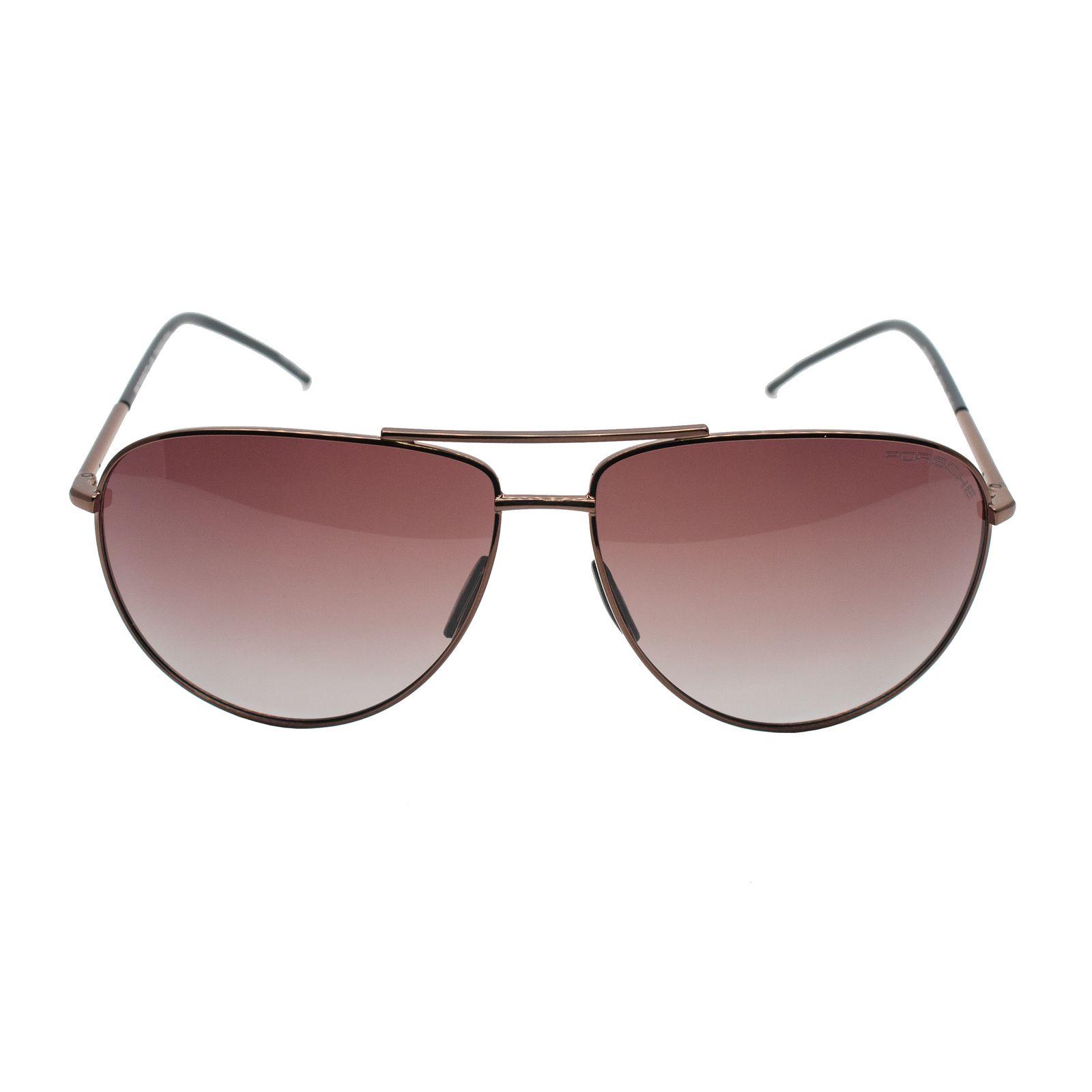 عینک آفتابی پورش دیزاین مدل P 8629 -  - 3