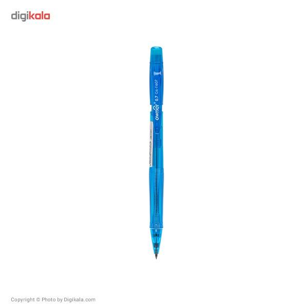مداد نوکی 0.7 میلی متری اونر مدل G6 main 1 9