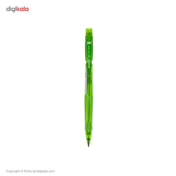 مداد نوکی 0.7 میلی متری اونر مدل G6 main 1 10