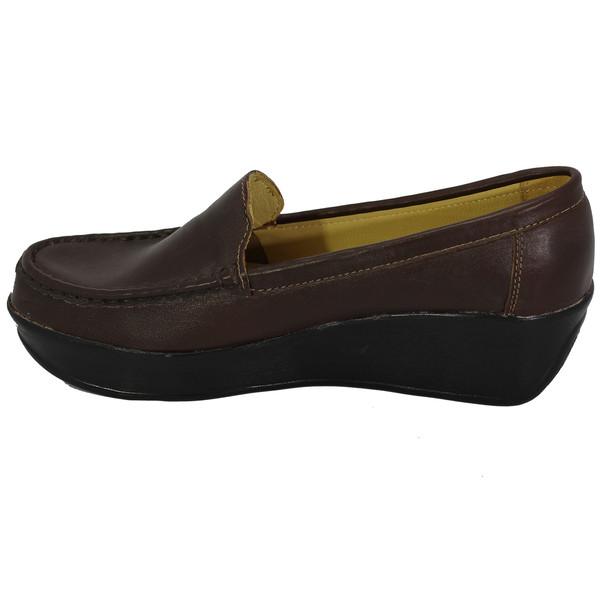 کفش زنانه شهرام طب مدل 106 کد 7