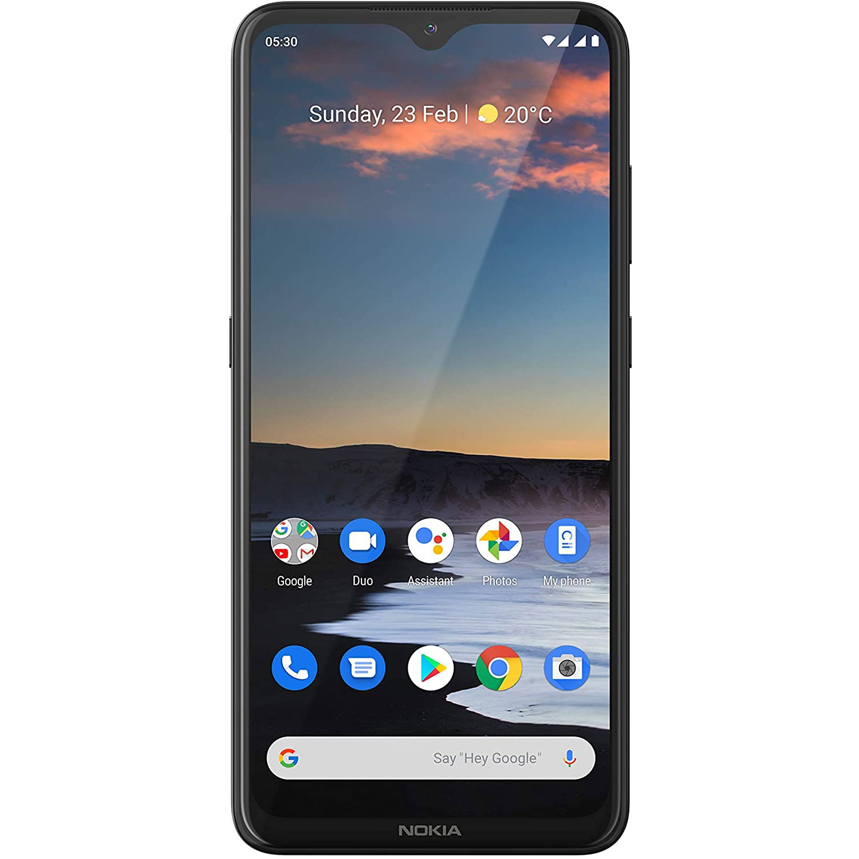گوشی موبایل نوکیا مدل Nokia 5.3 TA-1234 DS دو سیم کارت ظرفیت 64 گیگابایت و رم 4 گیگابایت